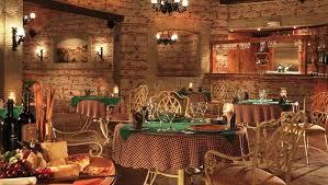 Capressa Italian Restaurant