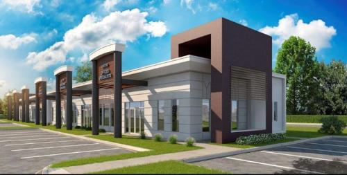 Orlando Medical Center
