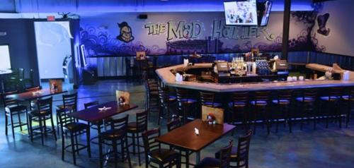 Mad Hatter Bar & Restaurant