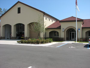 Palm Coast Fire Station 21