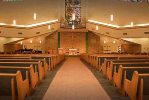 St Ann's Catholic Church Debary