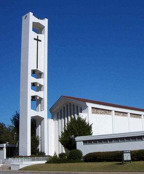 St John Lutheran Church-Monarch learning Academy