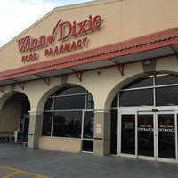 Winn Dixie Elevation